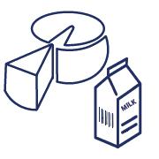 transporte perecedero lacteos leche queso