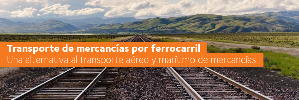 Libro Blanco Transporte Mercancías Ferrocarril DSV
