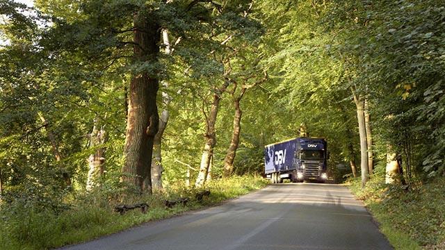 certificaciones calidad transporte logistica