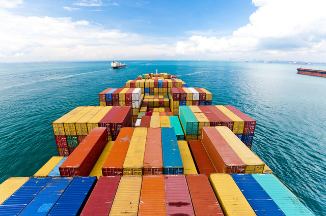 tipos contenedores maritimos transporte maritimo