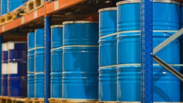 transporte terrestre carretera mercancia productos quimicos