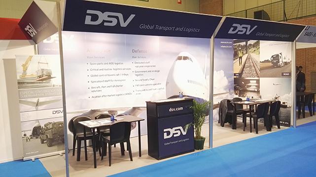 DSV aerospace defense-meetings sevilla 2018