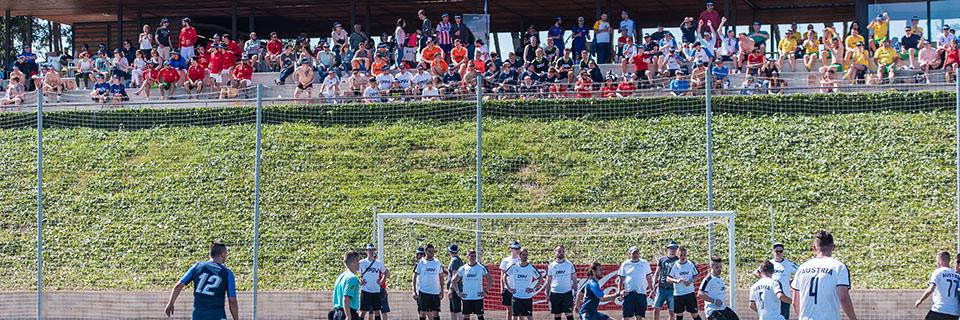 dsv soccer cup 2019 salou spain campeonato futbol