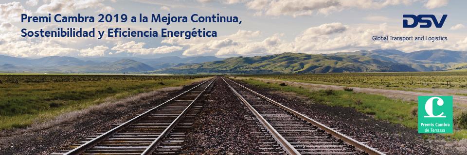 premi cambra 2019 dsv mejora continua sostenibilidad eficiencia energetica