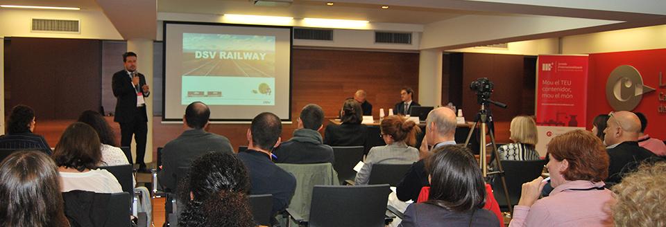 ventajas transporte ferrocarril transporte tren china import export