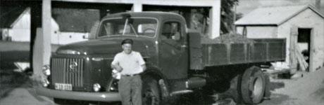 dsv historia empresa transporte mercancias logistica