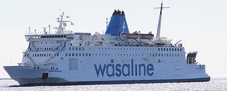 M/S Wasa Express -lautta