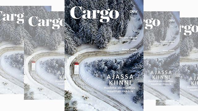 Cargo 3/2020