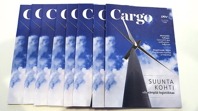 Cargo-lehdet