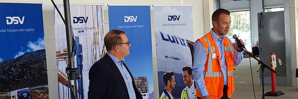 DSV Suomen harjannostajaiset 29.8.2018