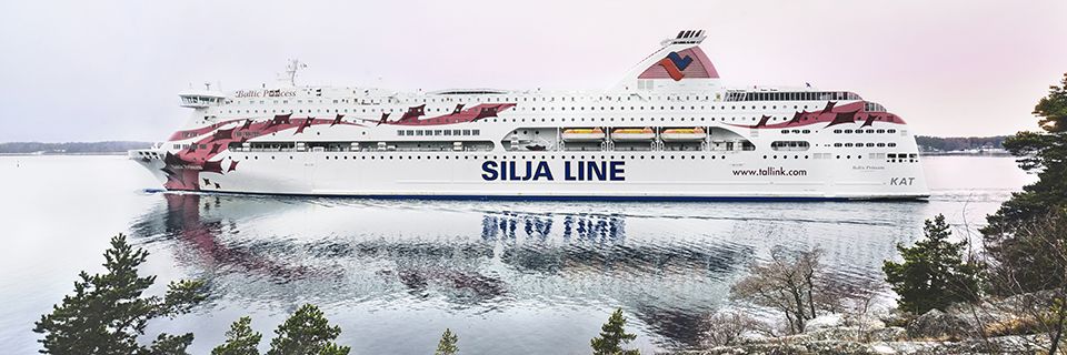 Tallink Silja Baltic Princess