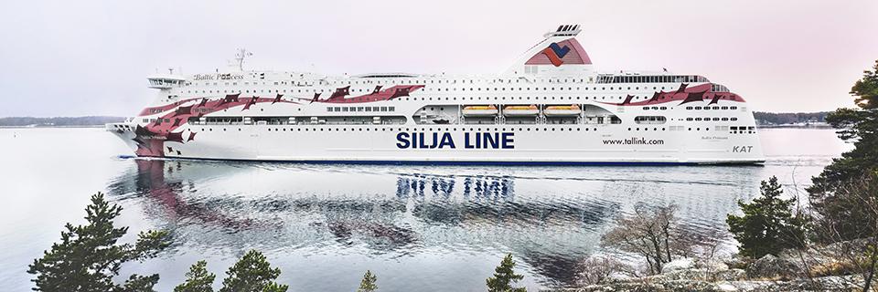 Tallink Silja Baltic Princess