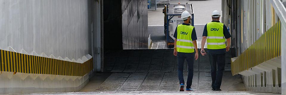 Effect of AKTs Overtime Ban in October | DSV