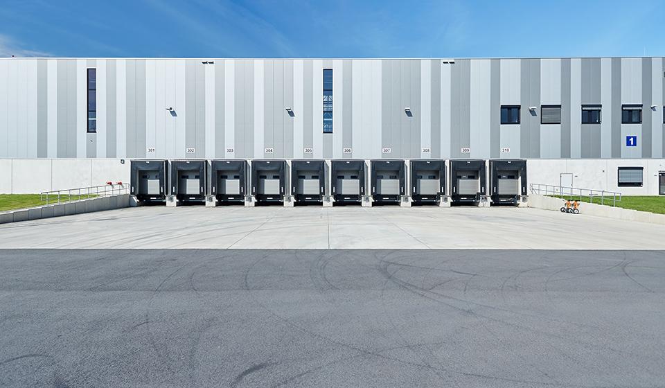 terminal doors
