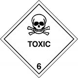 Class 6 Toxic