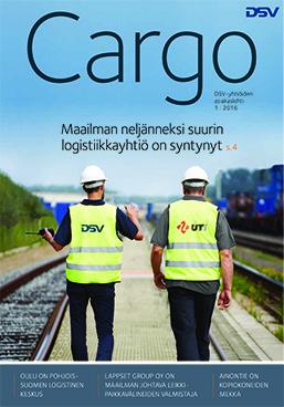Cargo 1-2016 -uutiskuva