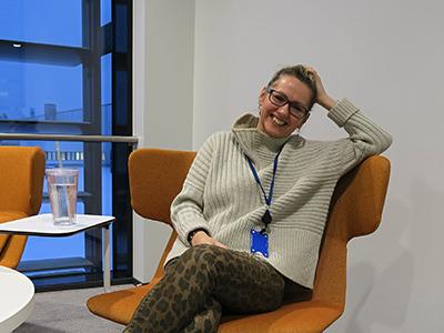 Iwona Turunen, invoicing