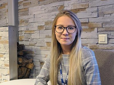 Janette Pokkinen