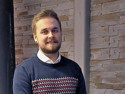 Kalle Hartikainen