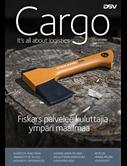 Cargo 3/2017 -kansi