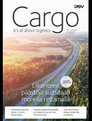 Cargo 2/2018 -kansi