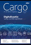 Cargo 1-2018 kansi