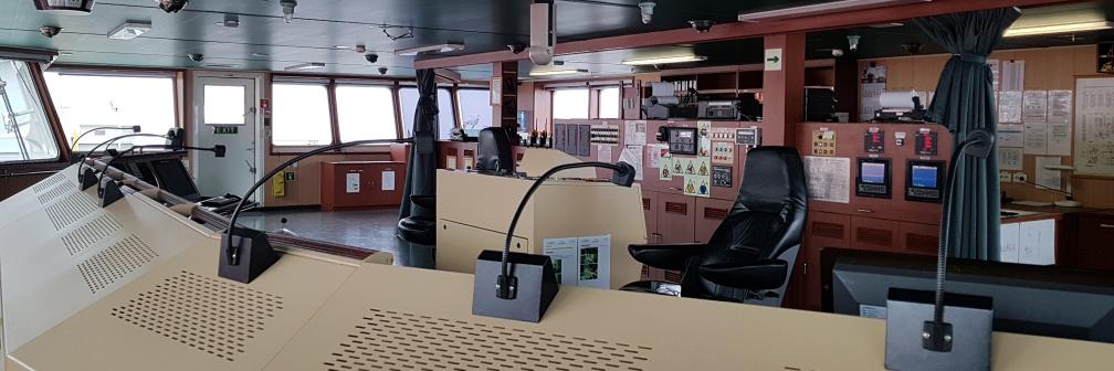 visite porte-container port dunkerque