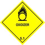 Mercancías Peligosas Clase 5 Agentes oxidantes y peróxidos orgánicos