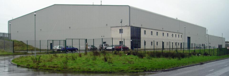 DSV Derry