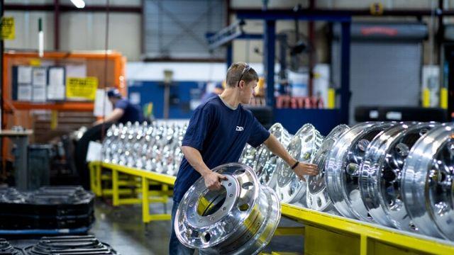 Sector Automotive | DSV