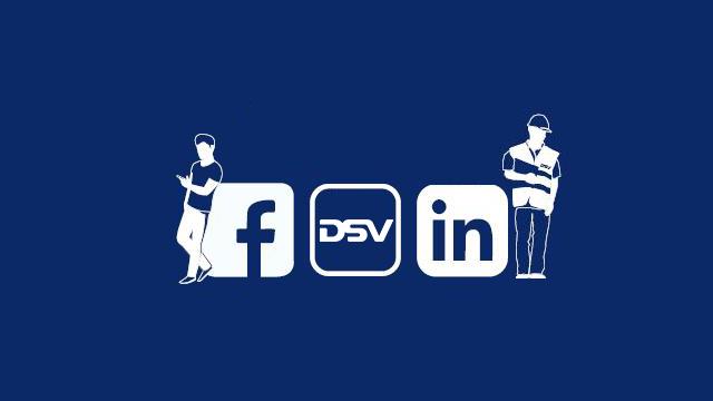 Redes Sociales DSV