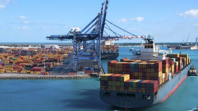 Comercio Exterior DSV
