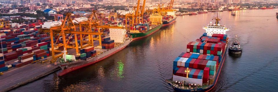 Puertos mexicanos DSV