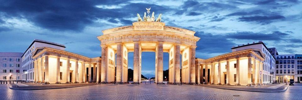 Bloqueo en Alemania por COVID-19 | DSV