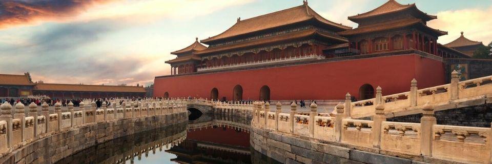 Golden Week China | DSV