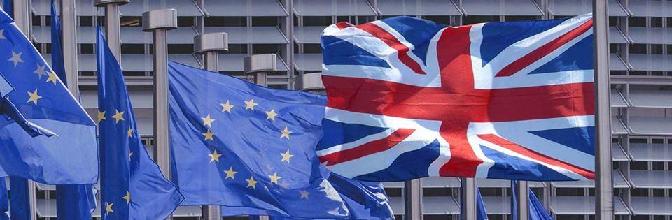 Nos preparamos para el Brexit | DSV