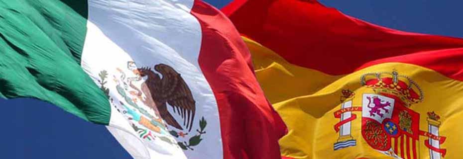 Comercio entre España y México