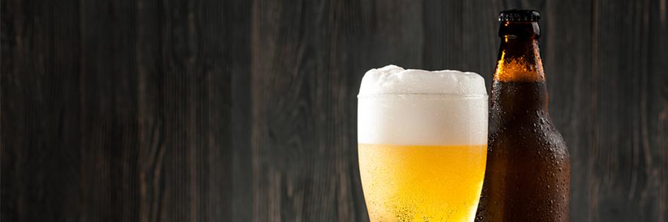 Cerveza Mexicana Importación