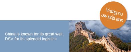 Transport-en-logistiek-China