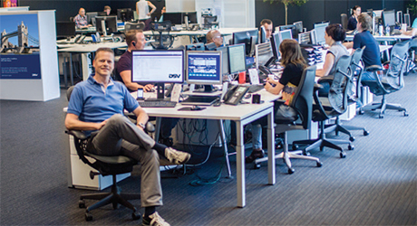 controle-tower-Johan-Geurts-Global-Account-Manager-DSV