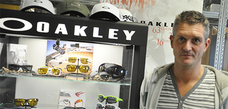 Expert Insights - Out of Stock - Harold Heutink, Oakley