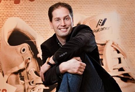 Expert Insights - Out of Stock - Martijn Nelissen, Rucanor