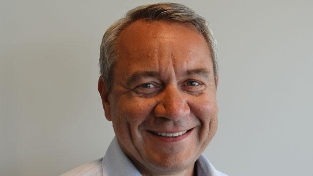 Ulf Erik Solheim