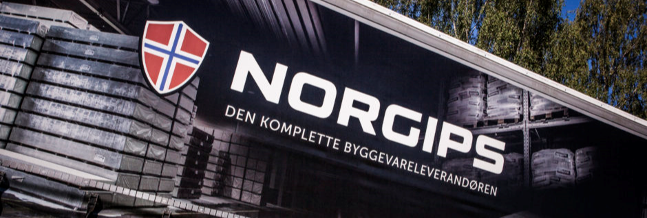 Norgips Norge AS