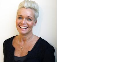 Pernille Gerden