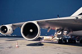 DSV Air freight