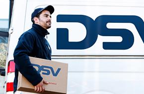 DSV XPress