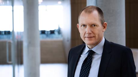 Jens Bjorn Andersen - CEO