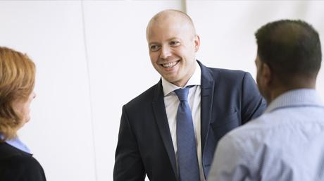 Mathias Welcher