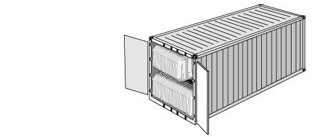 Akasztós konténerek